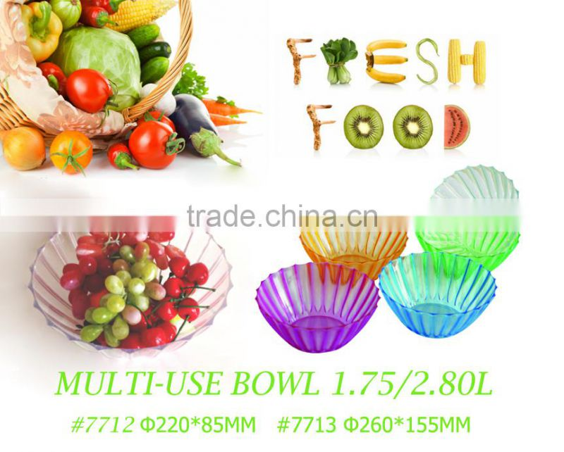 HAIXING dinner set plastic wholesale banana leaf plates