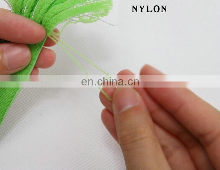 1 inch nylon elastic band