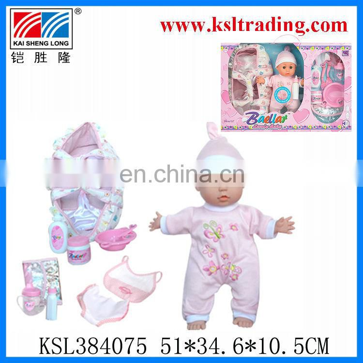 14 inch kids fashion doll toys wholesale for children