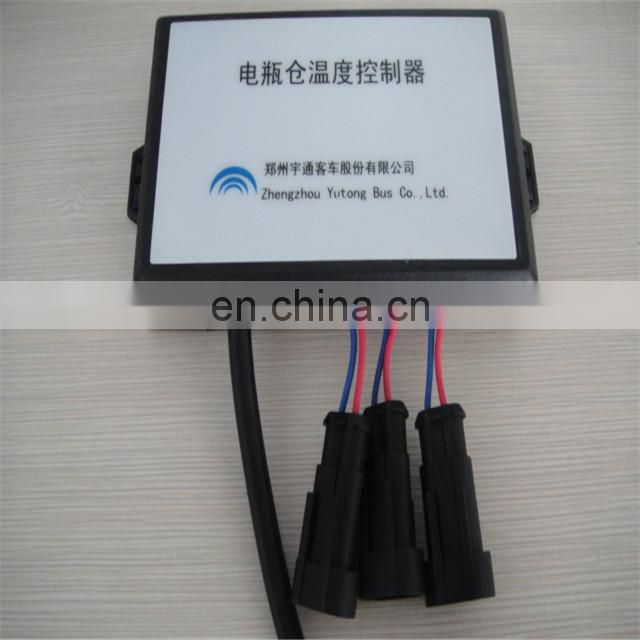 China wholesale bus parts Battery temperature controller