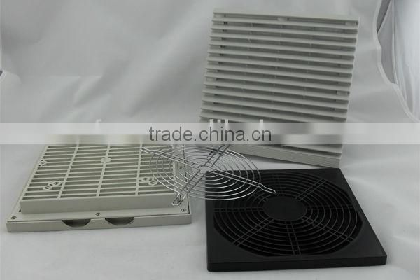 light grey hepa filter factory price cabinet dust filter hepa air filter