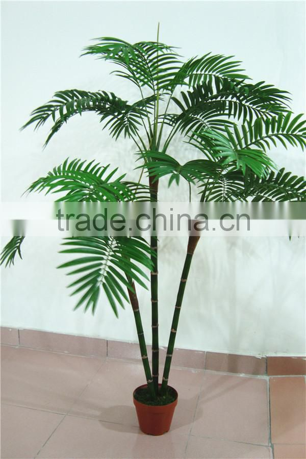 artificial green bonsai tree [BT-10]( ornamental foliage plants / plant bonsai flower/fruit tree of Este )