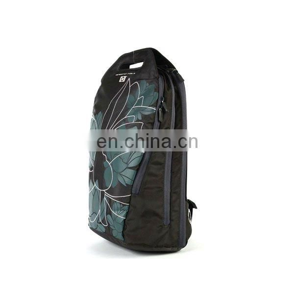 fashion custom printed backpacks bags