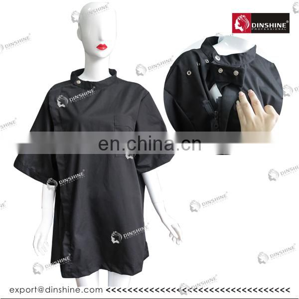 Hairdressing smocks Barber Jecket barber smock