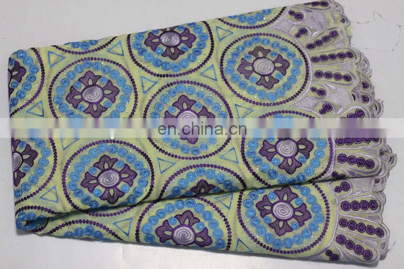african big swiss voile lace fabric in switzerland