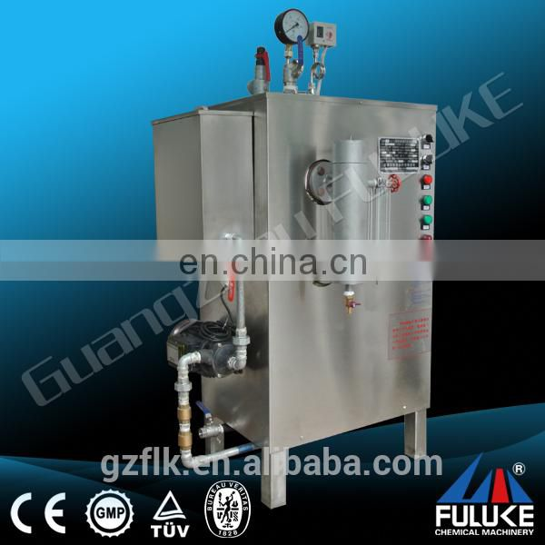 FULUKE automatic electric heating steam boiler for chemical industry