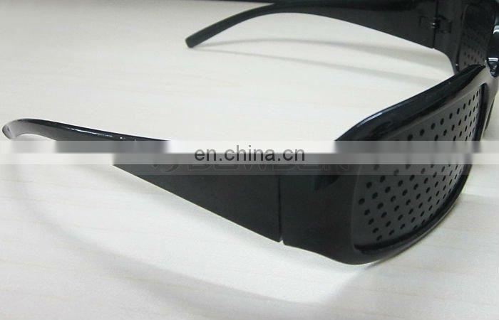 e1fa53b05def Dioptric Pinhole Glasses Corrective Glasses of Glasses from China ...