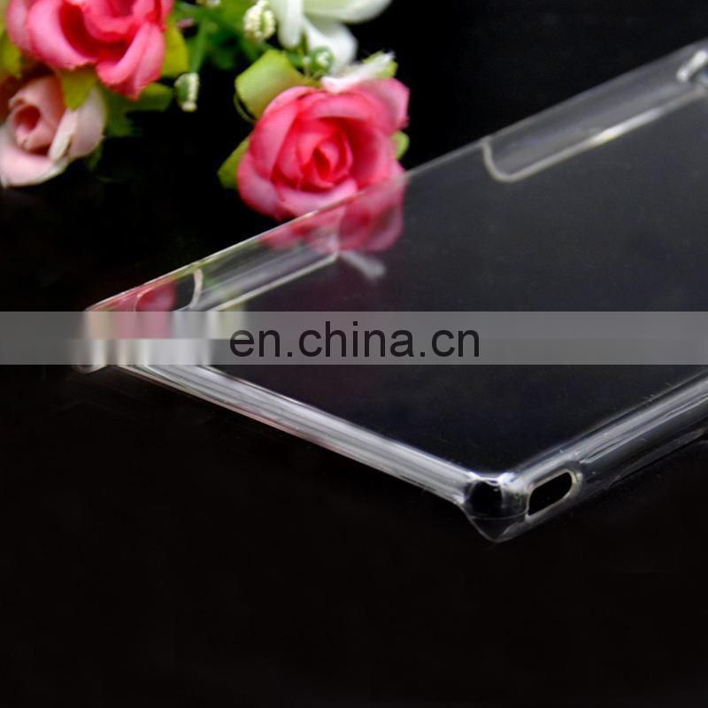 Alibaba High Quality Cheap For Sony Xperia Z3 PC Back Case