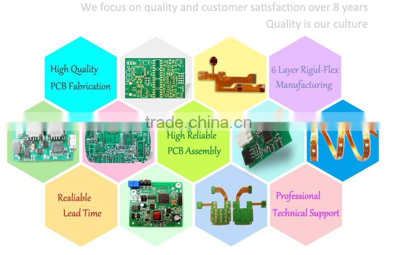 Inverter pcb usb hub epoxy resin for printed circuit board Good Price Electric Sided Pcb Suppliers