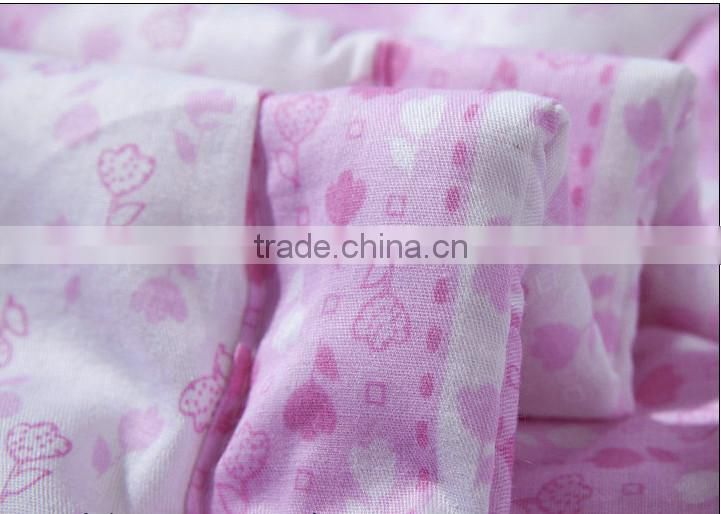 Luxury cheap 3d satin silk hotel bed linen /bedding sets/quilts made in china for sale