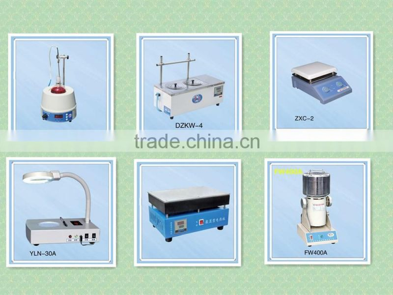 Factory Directly sale Intelligent New Laboratory constant temperature oil bath