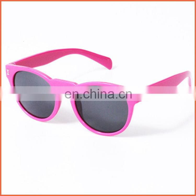 Wholesale Custom Logo Promotional Fashion Plastic Sunglasses