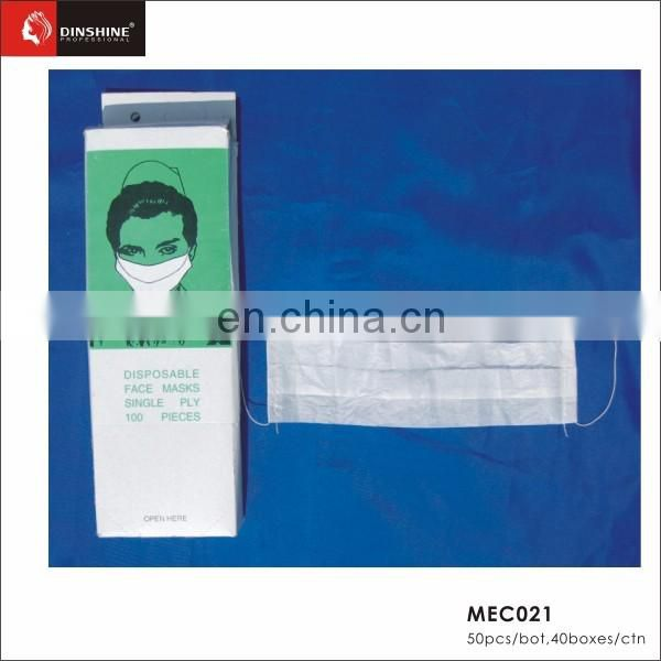 Disposable gloves latex vinyl silicon nitrile gloves for hair coloring shampoo