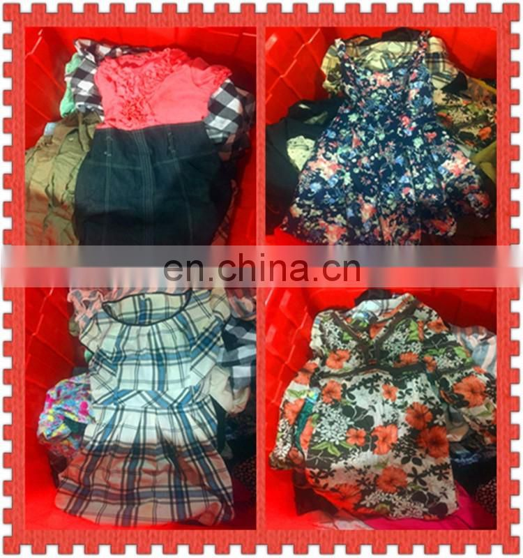 China supply best sorted no damage summer mixed used clothing in bales bulk sale