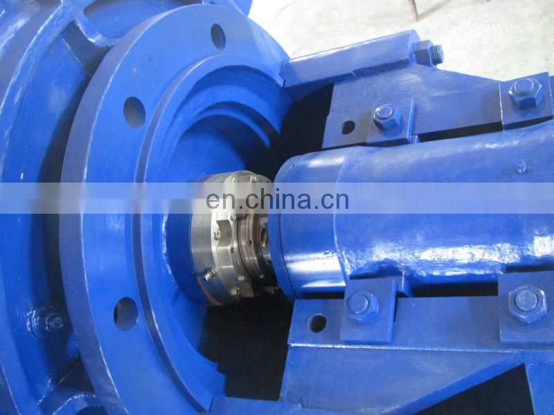 Gold Mining Rubber Lined Anti Corrosion Slurry Pump Alibaba