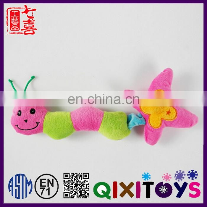High quality custom made plush pet toys wholesale