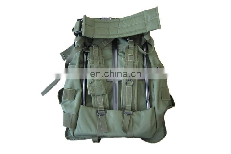 nylon oxford military tactical backpack