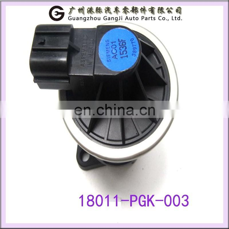 Hot-selling Car Parts and Accessories Air Compressor Exhaust Valve 18011-PGK-003