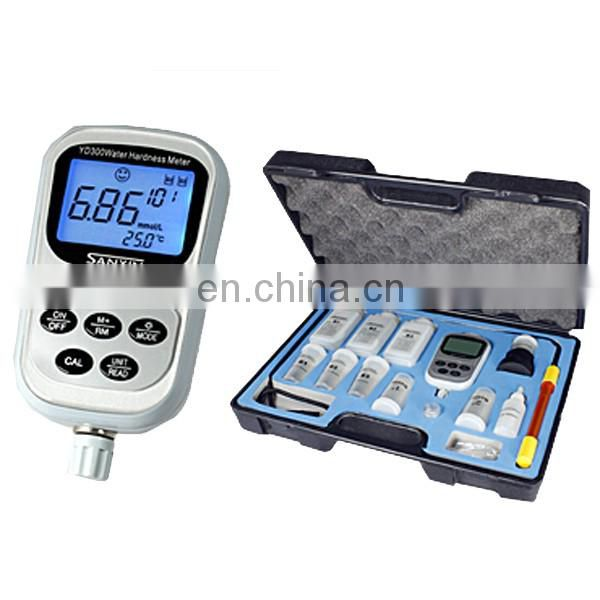 YD300 Portable Water Hardness Meter water hardness tester