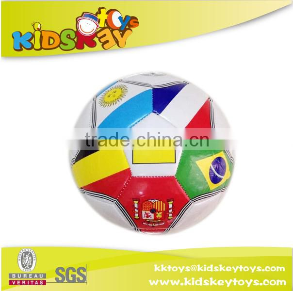 2015 Profession Star design Football soccer balls