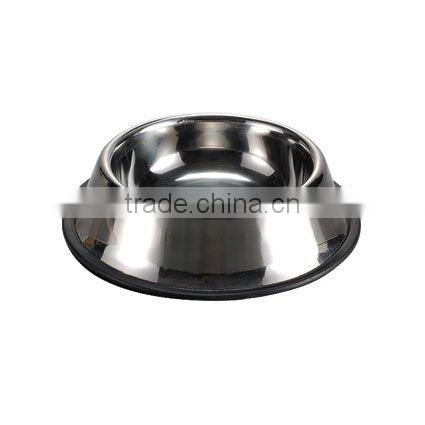 Stainless Steel Food Water Bowl for Pets