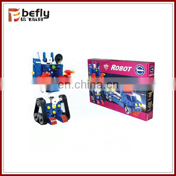 Boys favor plastic toy robot for sale