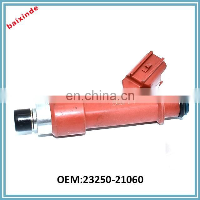 Auto spare parts japanese car fuel injector/injection nozzle 23250-21060