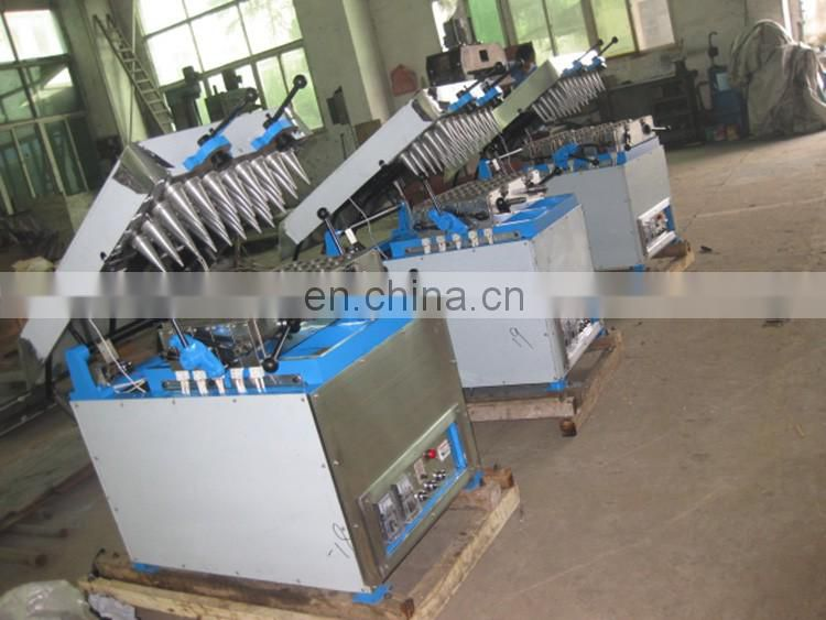 Commercial Automatic Ice Cream Cone Making Machine For Sale