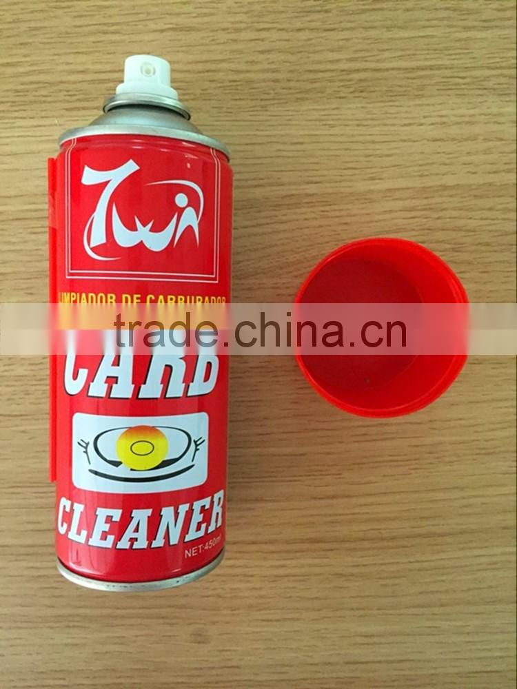 aerosol carb cleaner spray of System maintenance from China