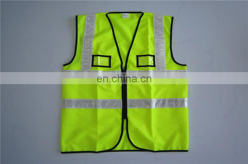 military reflective safety equipment