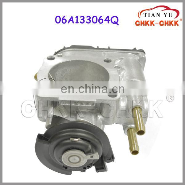 High performance electronic racing Auto engine throttle body for European cars 06A133064Q