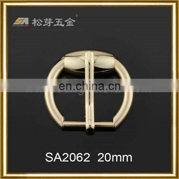 Zinc Alloy Sandal Buckle, Plated Sandal Buckle, Customized Women Fashion Metal Sandal Buckle
