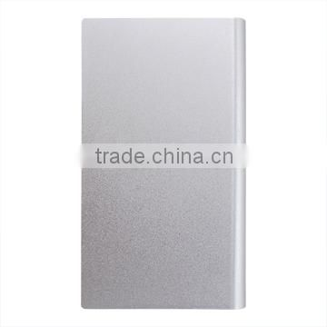 High Capacity Utraslim Power Bank 20000mah Best Quality Power Bank 5V 2A