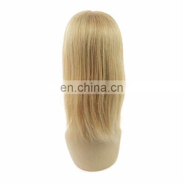 Factory top quality Hot Selling Europe Human Hair Women Wigs