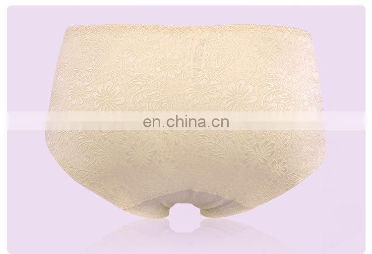 Made in China Elegant Mature Women Spandex Lady Sex Underwear