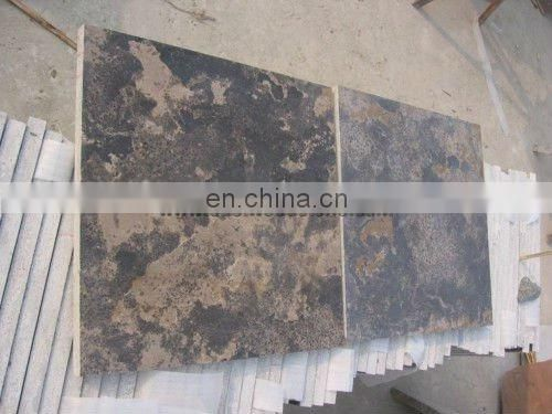 Different Style and good quality brown limestone