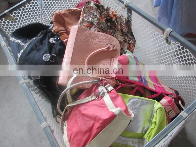 second hand clothes shoes and bags