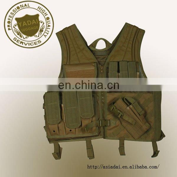 men's tactical military vest