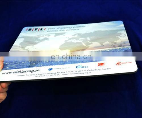 Custom Printed EVA Mouse Pad Wholesale