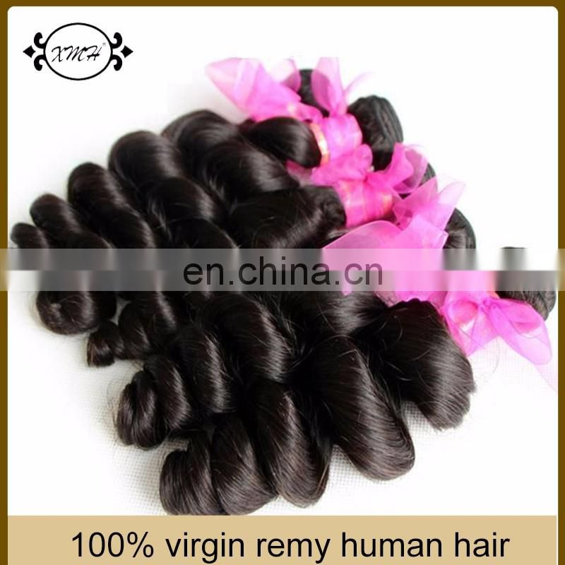 wholesale Aliexpress cheap natural raw Brazilian human hair weave bundle, cheap virgin remy brazilian hair weaving extension