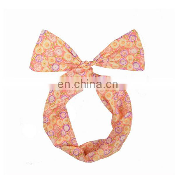 2015 Cheap Fashion Korea fabric hair headband