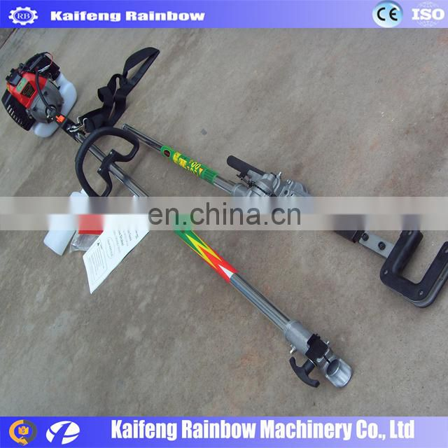 Hot sale olive picking machine tools for olive harvester