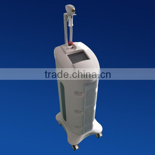 Hot Sale 808 Diode Laser Hair Removal 1-10HZ Machine/cold Laser Device Hair Removal Alexandrite Laser Medical Image