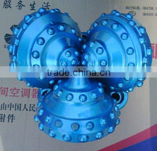 "14 3/4"" TCI tricone bit for drilling"