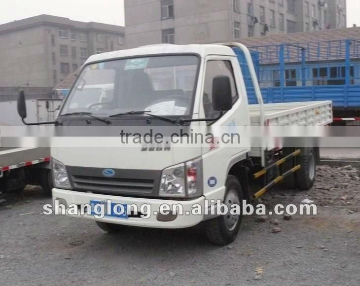 1T Diesel Small Cargo Transportion Mini Truck Diesel of