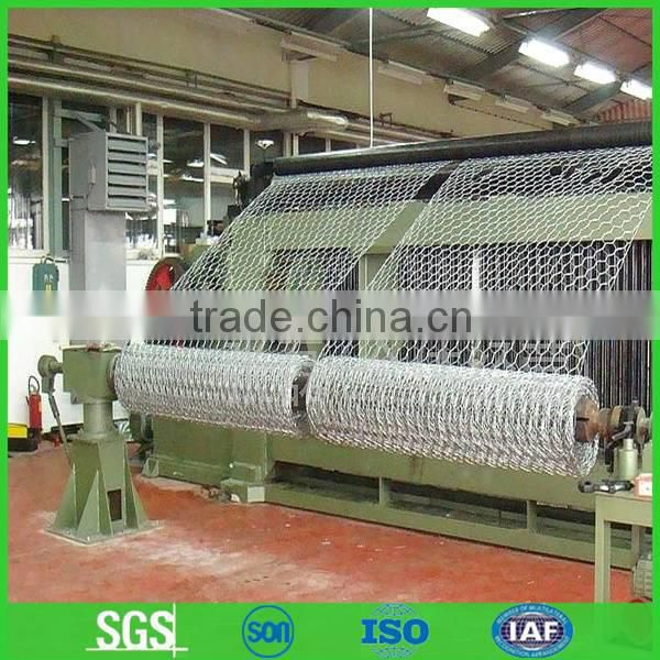 Stucco mesh/ Hexagonal wire mesh/hexagonal wire netting & chicken wire