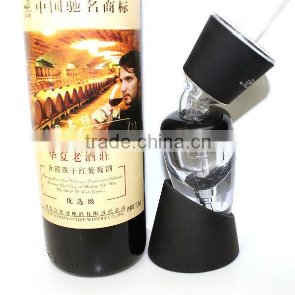 Durable Beauty Wine Decanter