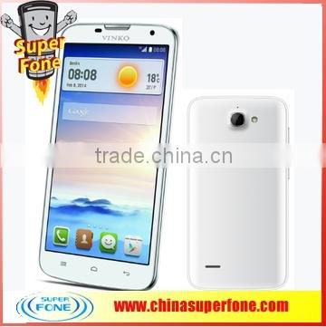 G730 5.0 inch spreadtrum6531 touch screen gsm cdma mobile phone