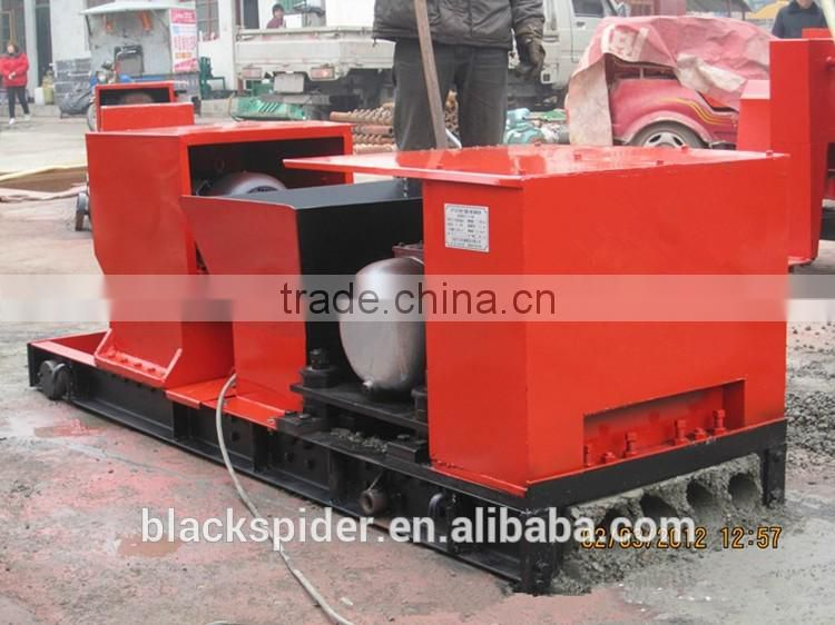 boundary walls making prefabricated slab extruding machine price