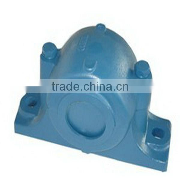high quality SSN515 center bearing housing